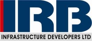 IRB-Infra logo