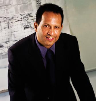 Sandeep Shikre CEO & President, SSA Architects