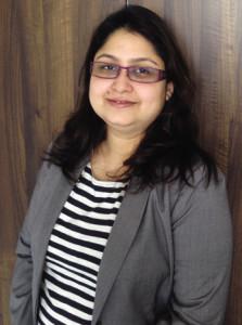 <cenetr>Sukanya Kumar, Founder & Director RetailLending.com</center>