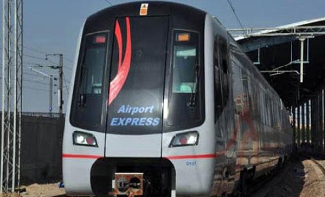 Metro Rail projects
