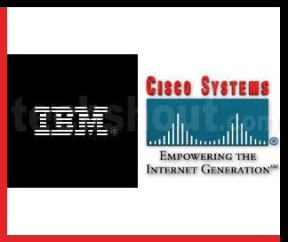 ibm-cisco-logos