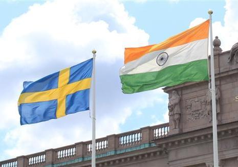 indiansweden
