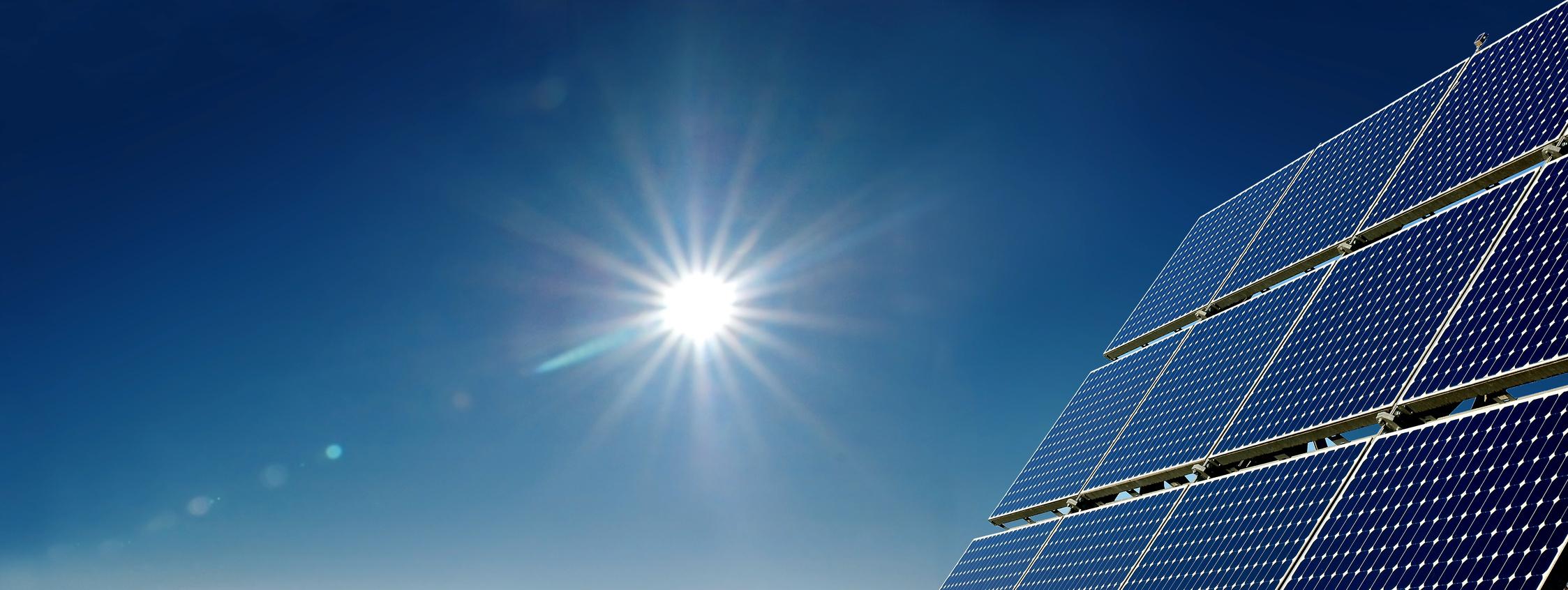 Sonnenenergie 2