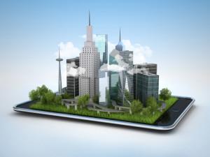 smart city-F