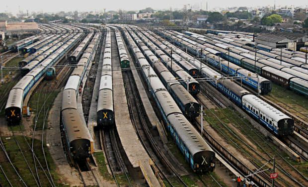 Indian-Railways