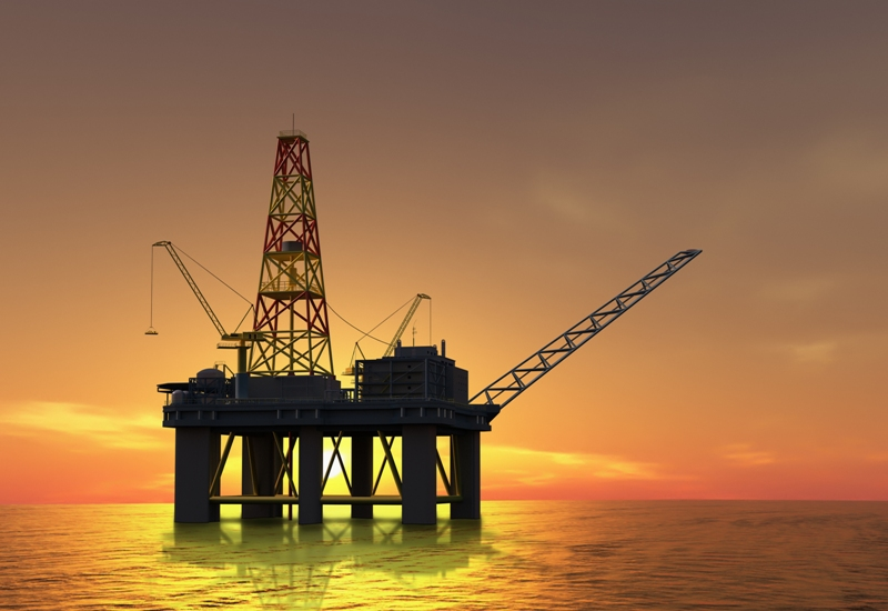 oil rig_39297595