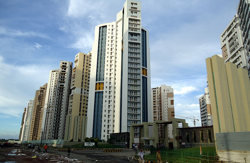 Rajarhat New Town To Become Smart City