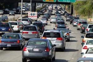 smart traffic management plan