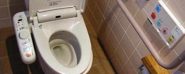 Smart-Toilets