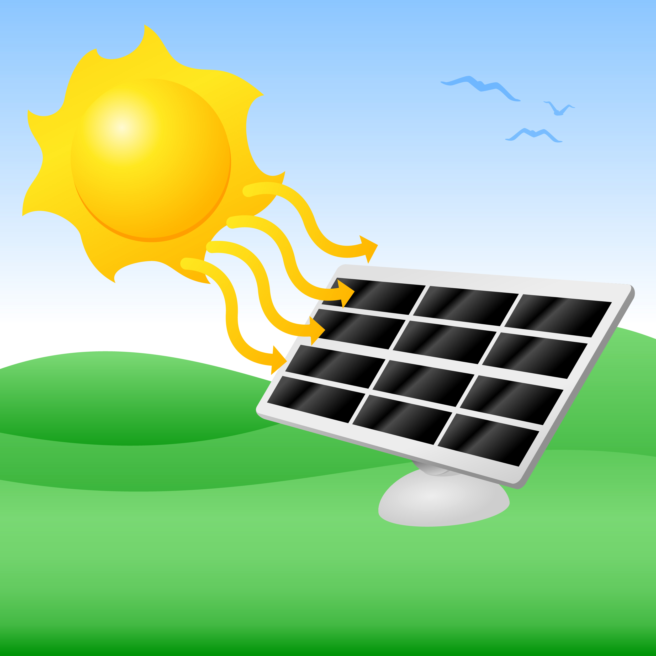 Maharastra Launches Policy For Solar Energy
