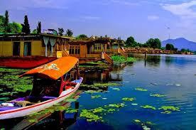 Jammu and Srinagar to enter Smart City list