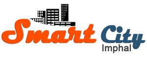 Smart City Imphal Logo Design