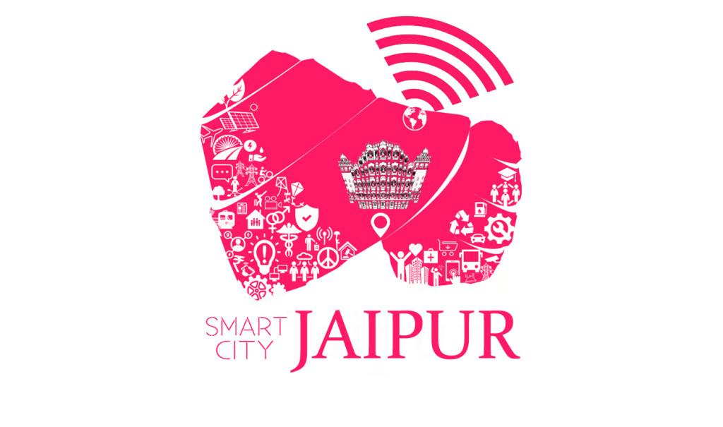 Jaipur smart city
