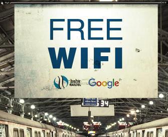 Free Wifi-Mumbai