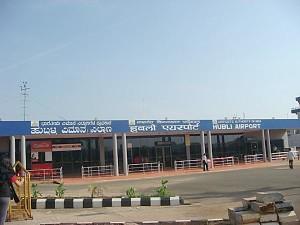Hubballi-Dharwad