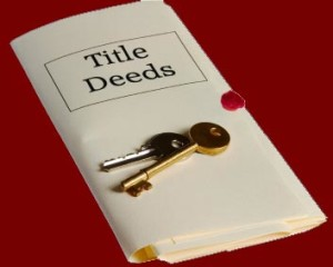 Title Deed