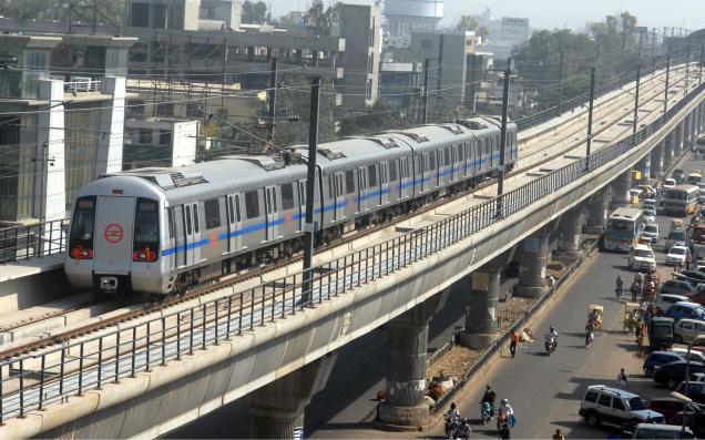 Indian Metro39900