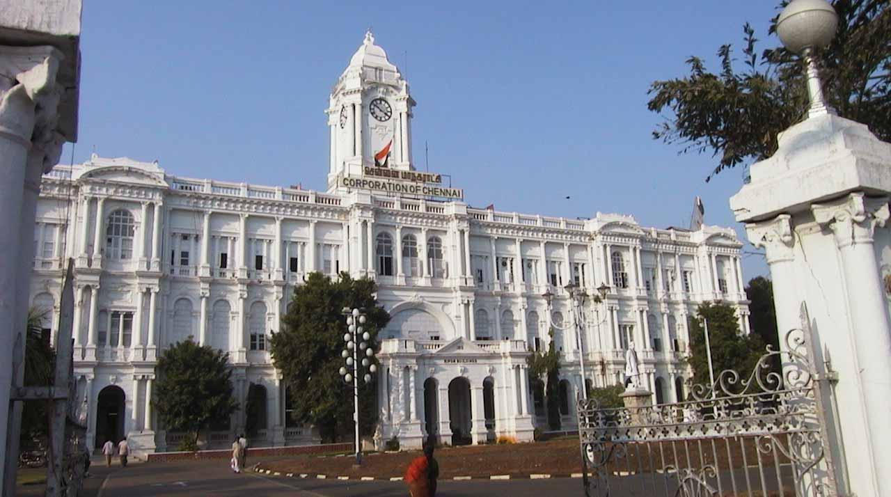 Chennai Corp