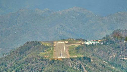 Shimla-airport
