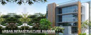 Urban Infrastructure Development