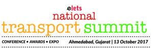 Elets National Transport Summit