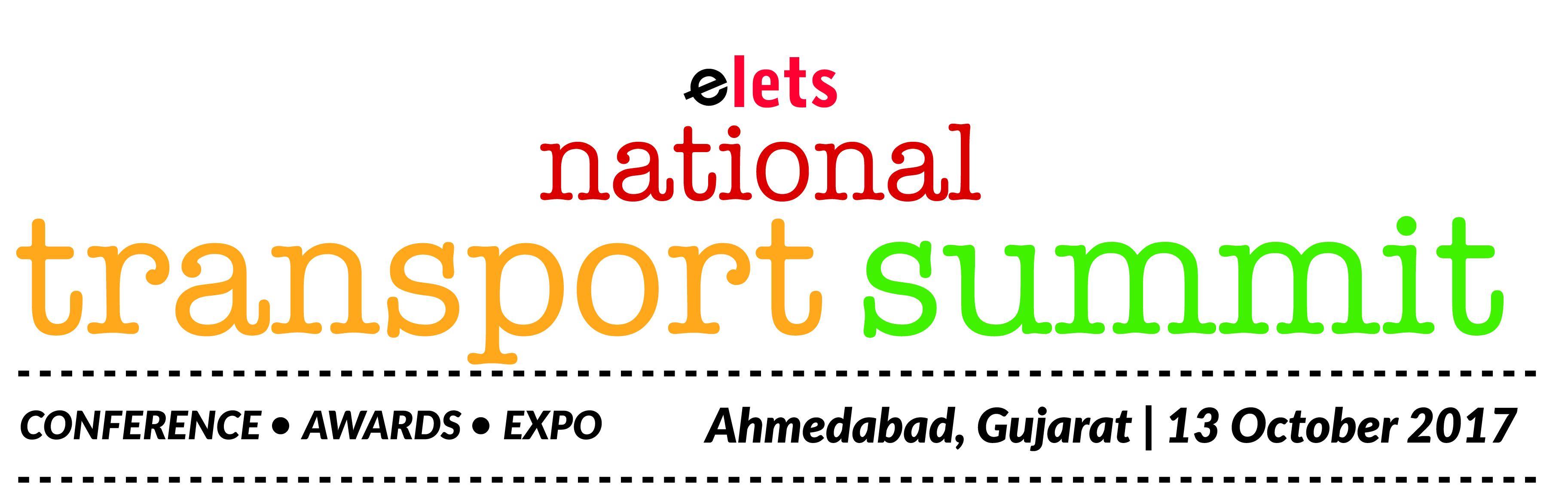 Transport Summit Logo