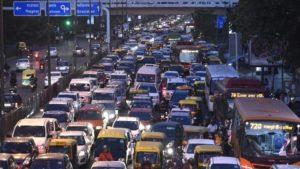 ITO Delhi