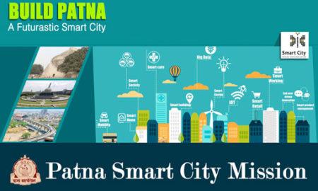 Patna Smart City Mission