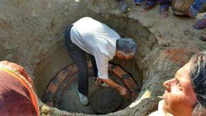 toilets in Bihar
