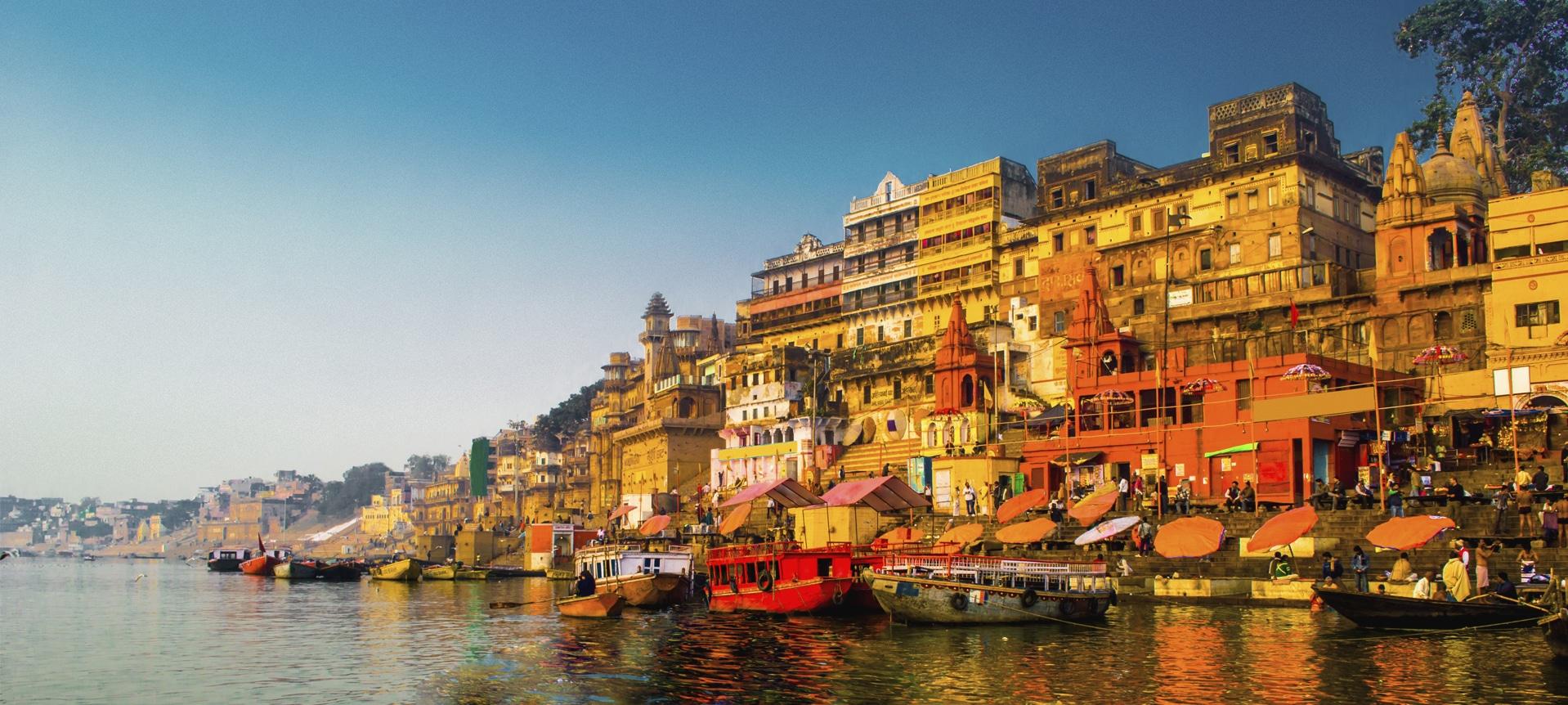 Varanasi Smart City