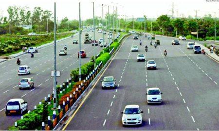 Greater Noida Expressway