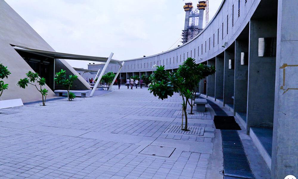 Rajkot convention centre