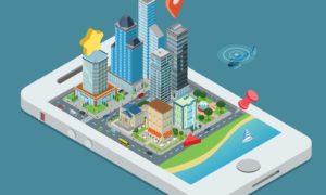 smart mobile app for smart citizen