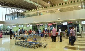 E-Visa on arrival begins at Madurai airpot