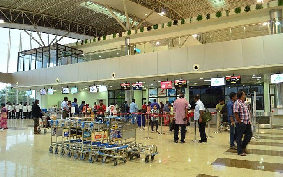 E-Visa on arrival begins at Madurai airpot