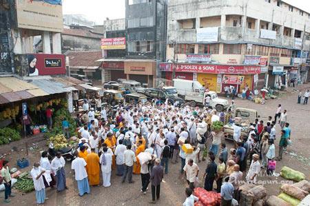 Mangaluru Central Market