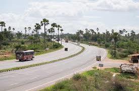 Guntur highway
