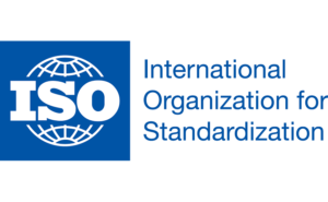 ISO certification for excellenc