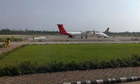 Ludhiana international airport