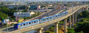 Chennai Metro