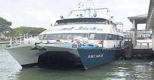 Ro-Ro ship services
