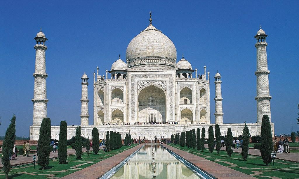 Agra Smart City
