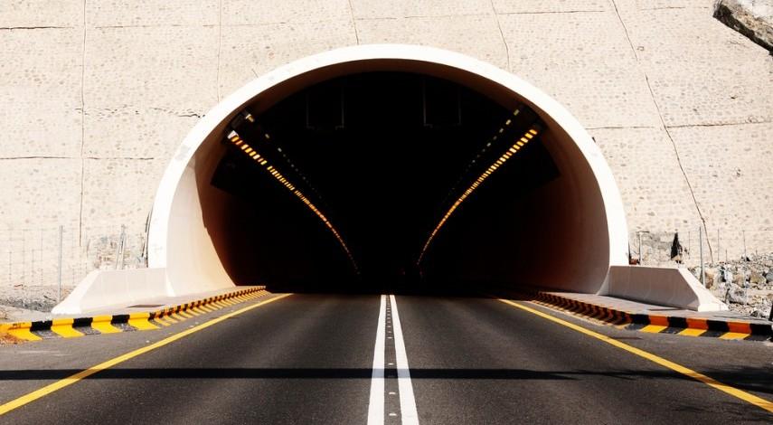 Dwarka-Delhi airport tunnel