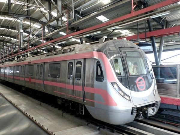 Delhi Metro Phase IV project