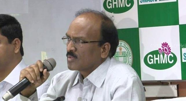 Dr B Janardhan Reddy - 'Waste Management Begins With Us'