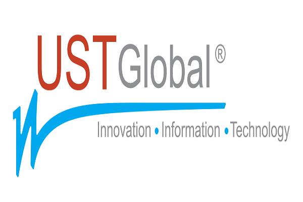 UST Global, India