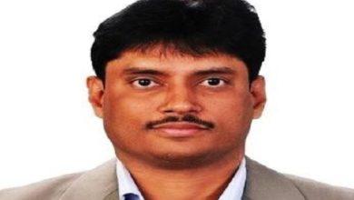 Udaya Bhaskar Rao Abburu