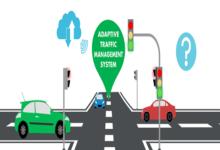 Adaptive Traffic Management System