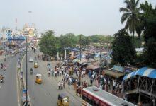 Coimbatore smart city