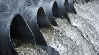 water infrastructure projects